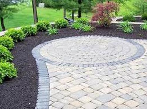Patio Designs SS Kota Stone